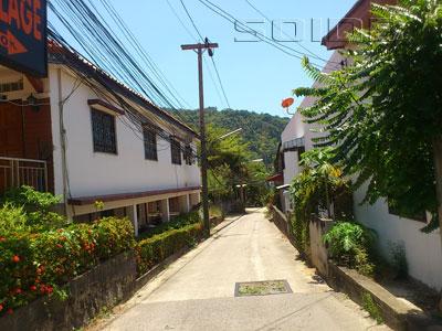 A photo of Patak Soi 1