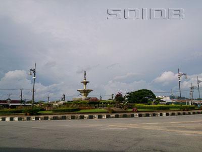 A photo of Nimit Circle