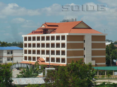 ラヨーン・ランナ・ホテルの写真