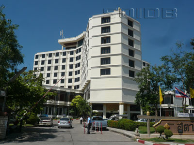 A photo of Star Hotel