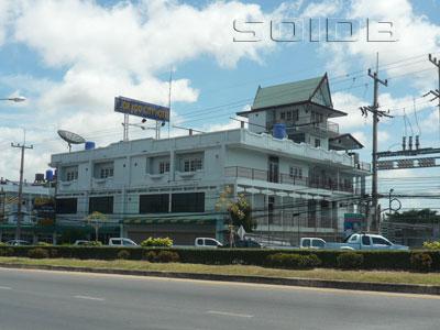 A photo of Jor Koo City Hotel
