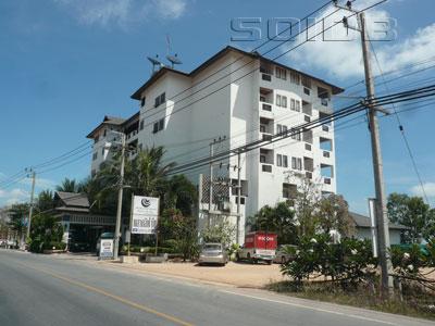 A photo of Phala Cliff Beach Resort & Spa