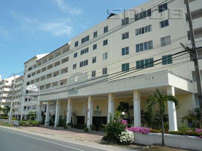 ミルフォード・バンチャン・ビーチホテル (閉店)の写真