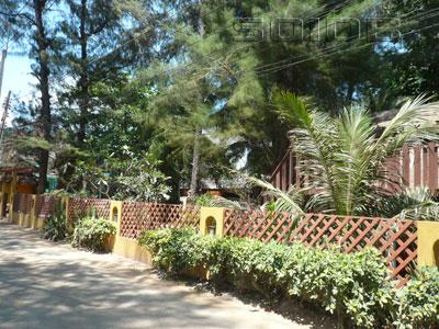 A photo of Plumeria Villa & Hideaway