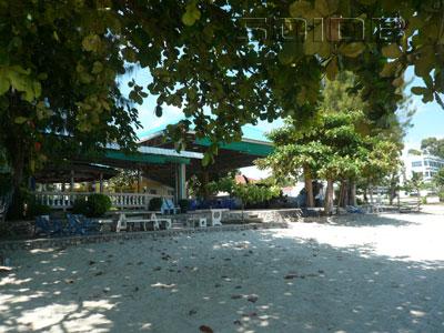 A photo of Chuen Warin Resort