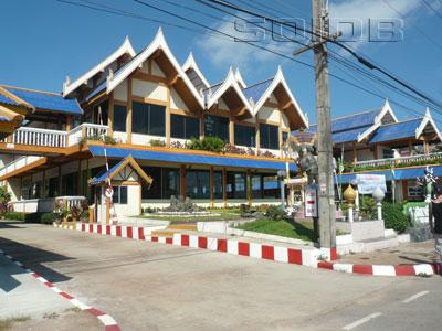 A photo of Sinsiam Resort