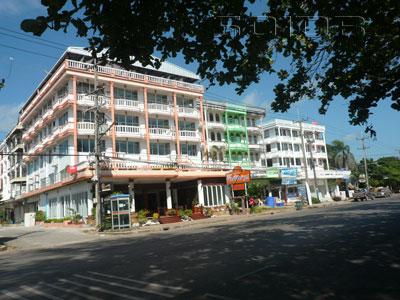 ภาพของ โรงแรม พิมพิมาน