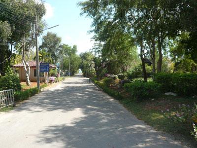 A photo of Baan Sry Kaew Private Beach Villa