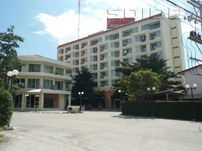 A photo of Caza V1 Serviced Apartment