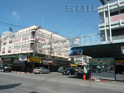 ラヨーン市場2の写真