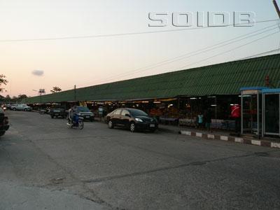 果物市場の写真