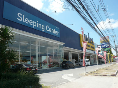 A photo of Index Furniture Center - Rayong