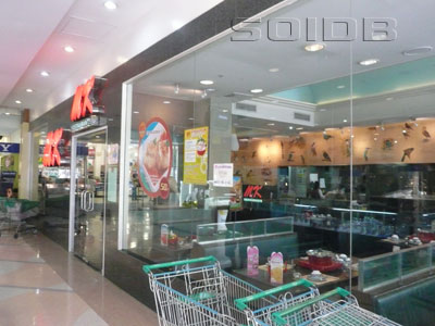 A photo of MK Restaurant - Tesco Lotus Rayong