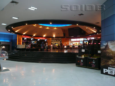 SF Cinema City - Laemthong Rayong