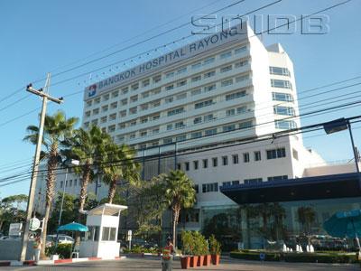 ภาพของ โรงพยาบาลกรุงเทพระยอง