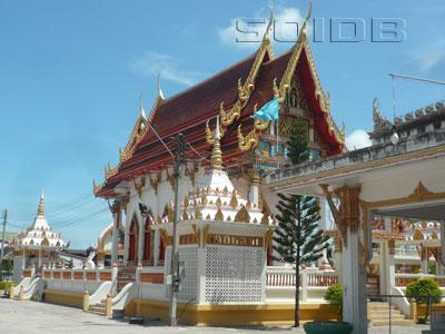 A photo of Wat Phala