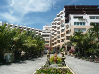 A photo of Bang Chang Cliff Beach Condo