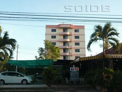 A photo of Kuanriam Condominium