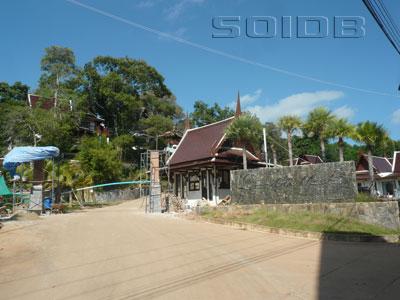 A photo of Cape Mae Phim
