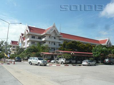 A photo of Mabtaphutphanpittayakarn School