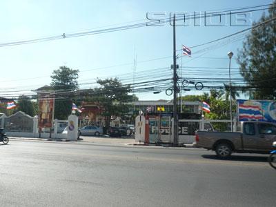 ภาพของ สถานีตำรวจภูธรเมืองระยอง