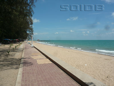 A photo of Phala Beach