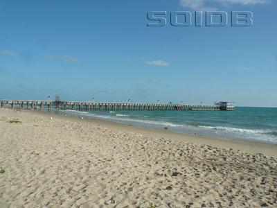 A photo of Mae Ramphueng Beach