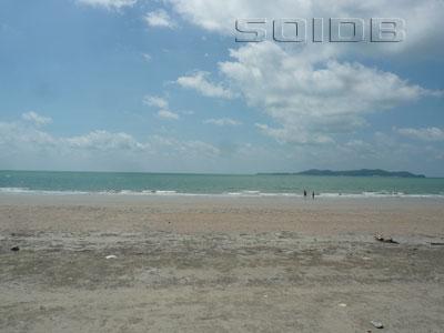 A photo of Suan Son Beach