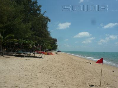 A photo of Duangtawan Beach