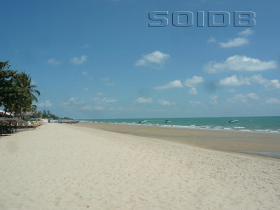 A photo of Rim Pae Beach