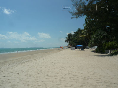 A photo of Laem Mae Phim Beach