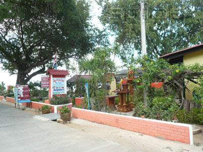 A photo of Baan Pra Kai Kaew