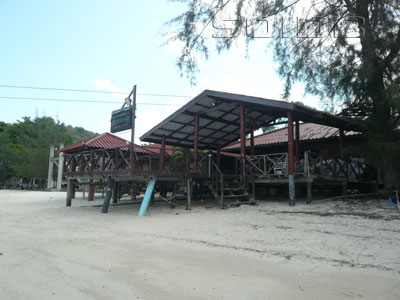 A photo of Ban Ploy Samed Bungalow