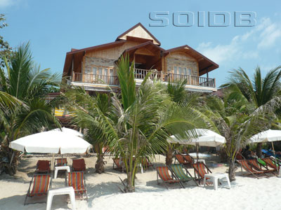 A photo of Samed Sand Sea Resort