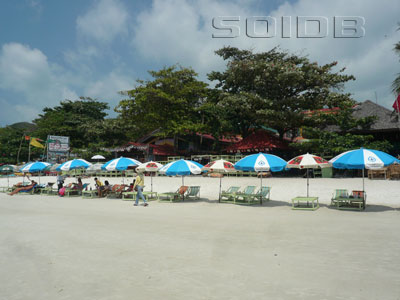 A photo of Ploytalay Resort