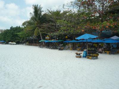 A photo of White Sand Resort