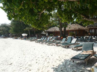 A photo of Samed Cabana Resort