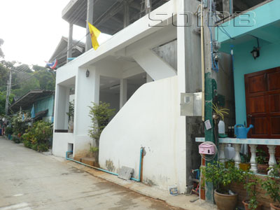 A photo of Tip Samed Serviced Apartment