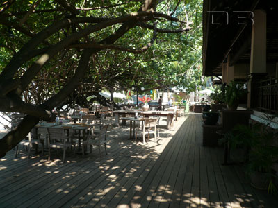 A photo of Seaview Restaurant