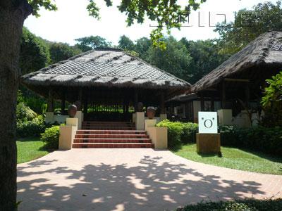 A photo of O Restaurant