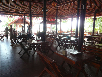 ジラワン・レストランの写真