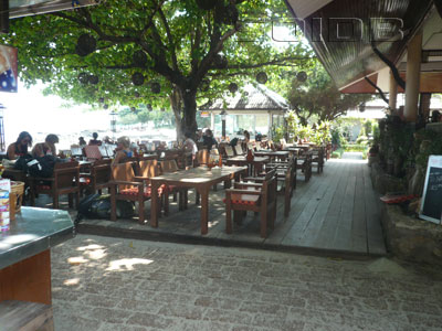 A photo of Silver Sand Restaurant