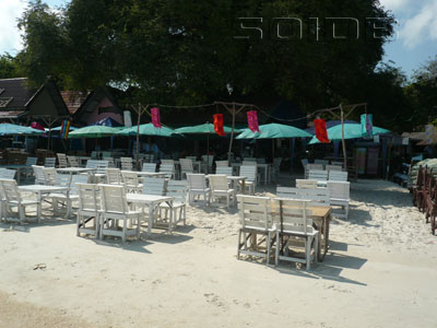 A photo of Sea Breez Restaurant