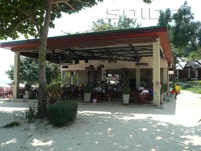 タブティム・リゾート・レストランの写真