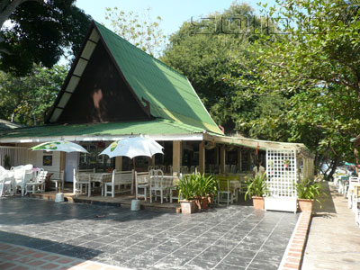 A photo of Vongdeuan Resort Restaurant