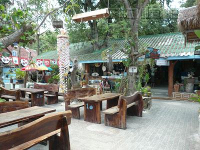 A photo of Apache Restaurant