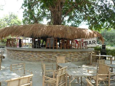 A photo of M Bar