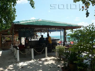 A photo of Temptation Island Bar