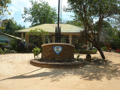 A photo of National Park Unit - Ao Jek