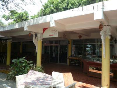 A photo of Koh Samet Post Office